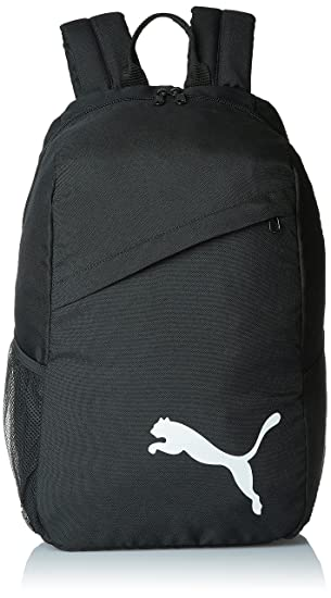 PUMA Rucksack Pro Training Backpack - Bolsa/Red para balones de ...