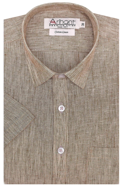 1d4606f21 Linen Fabric Shirts Online India - DREAMWORKS