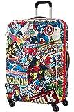 American Tourister Suitcase, Marvel (Multicolour) - 21C*10008
