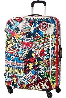 marvel avengers koffer