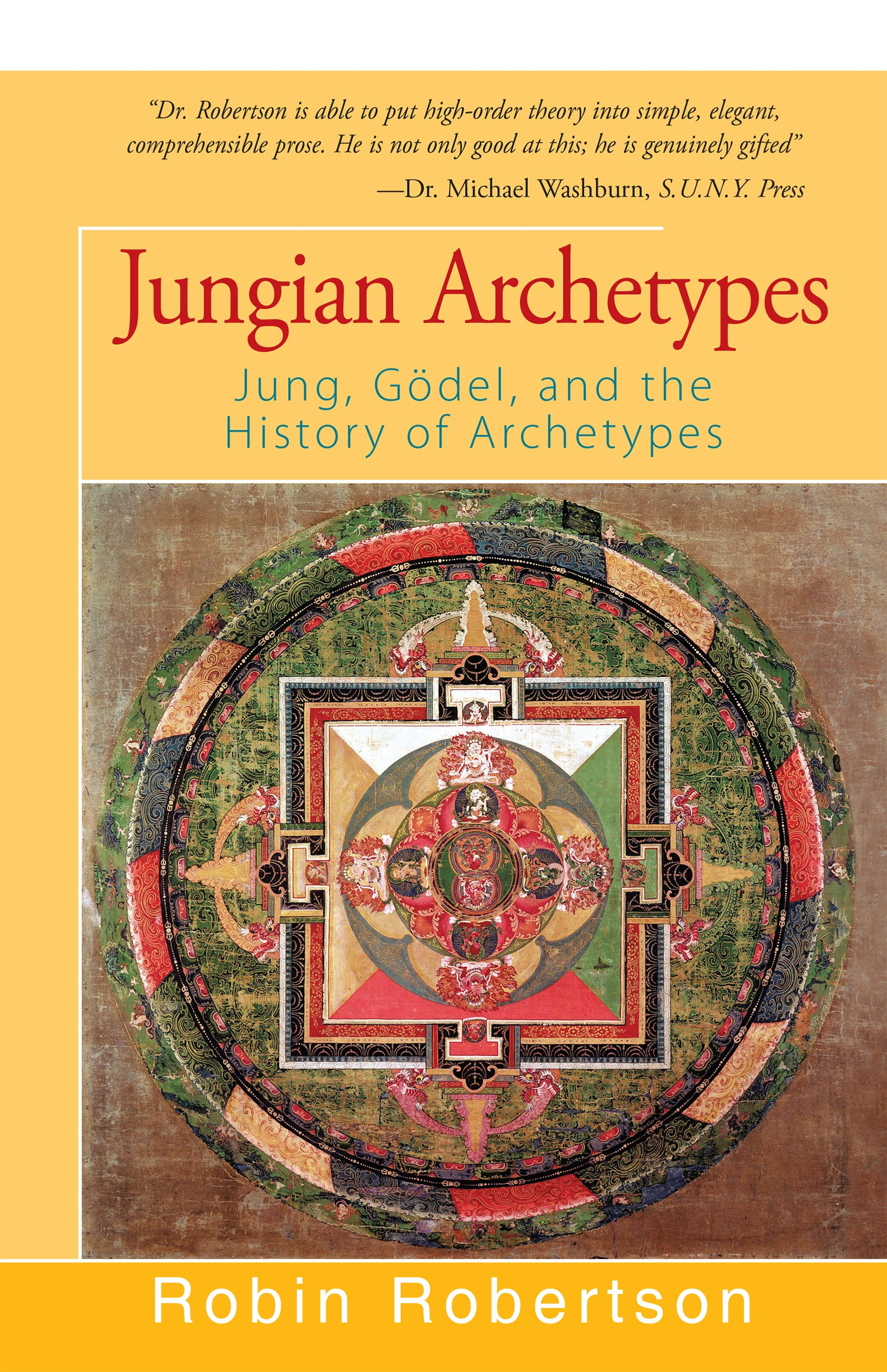 Amazon Jungian Archetypes Jung Gdel And The History Of