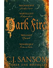 Dark Fire (The Shardlake series)