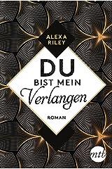 Du bist mein Verlangen (German Edition) Kindle Edition
