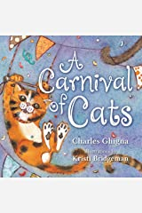 A Carnival of Cats Kindle Edition