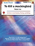 To Kill A Mockingbird - Student Packet by Novel Units, Inc.