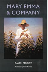 Mary Emma & Company (Bison Book) Kindle Edition