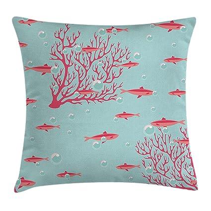 Amazon.com: Coral, para el hogar o la oficina, en forma de ...