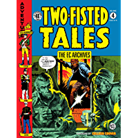 The EC Archives: Two-Fisted Tales Volume 4 (English Edition)