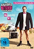 Kalkofes Mattscheibe Rekalked - Staffel 3: Breaking Kalk (4 DVDs)