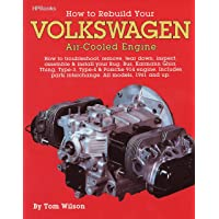 Image for How to Rebuild Your Volkswagen air-Cooled Engine (All models, 1961 and up)