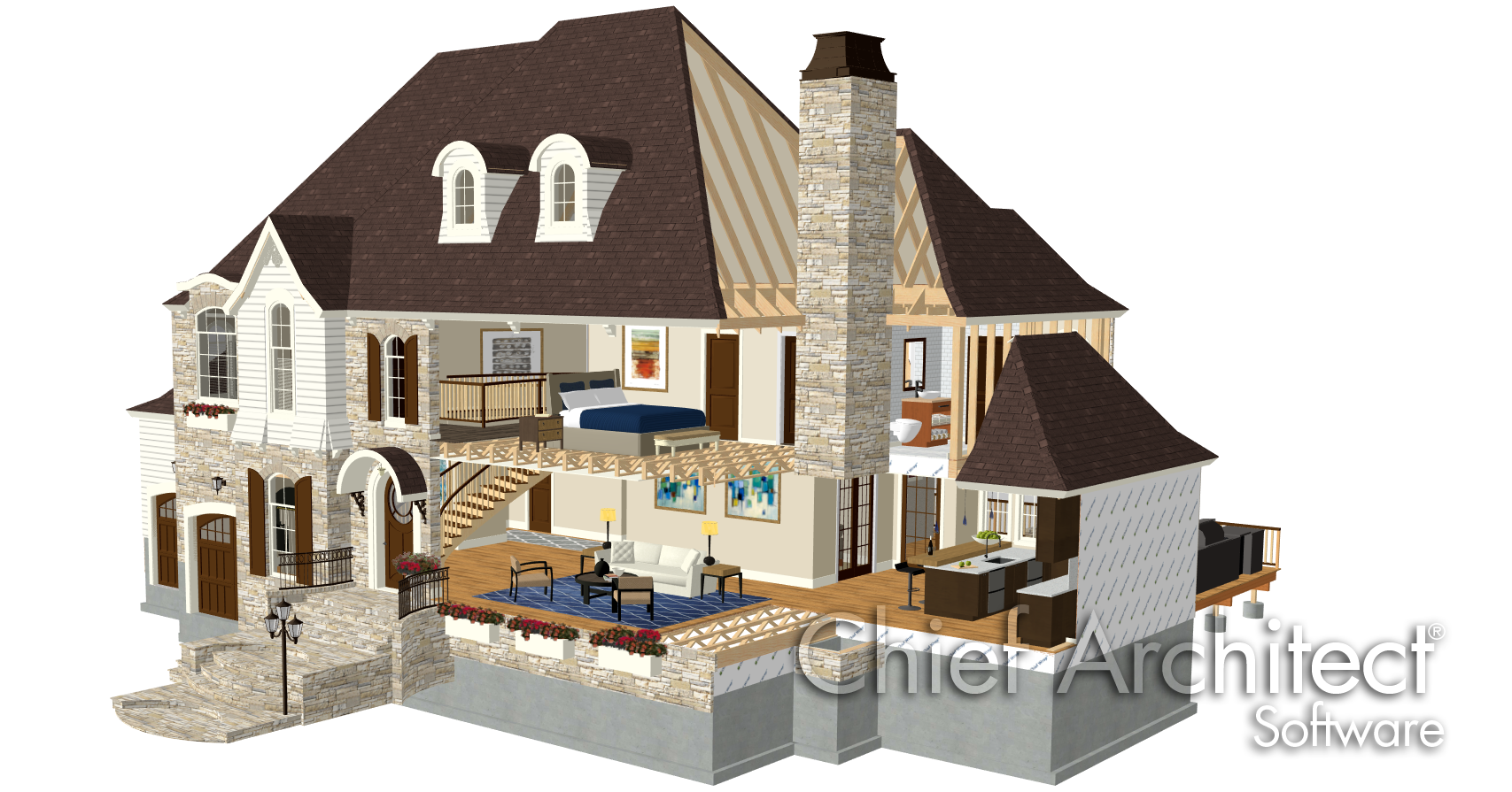 Amazon.com: Home Designer Pro 2016 [PC]: Software
