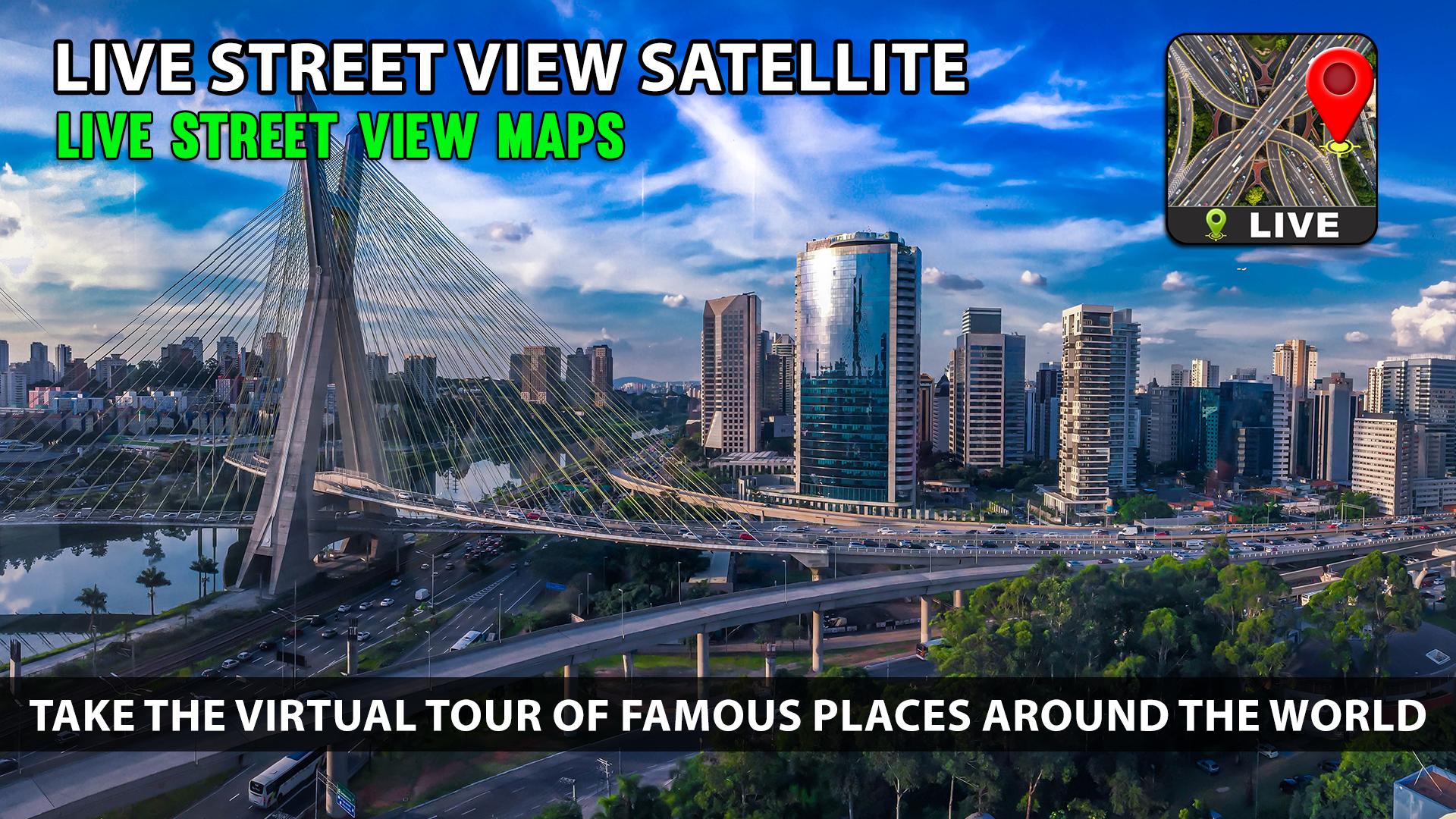 Amazon Com Live Street View Satellite Live Street View Maps