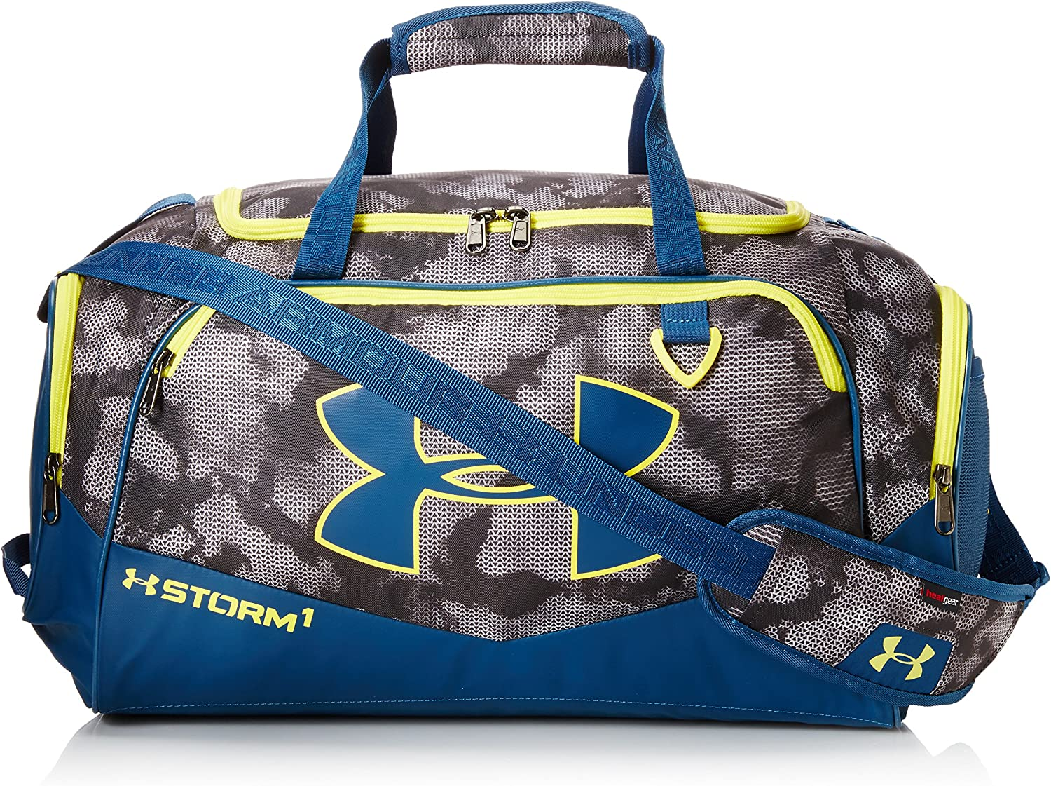 Under Armour Undeniable Duffle 2.0 Gym Bag