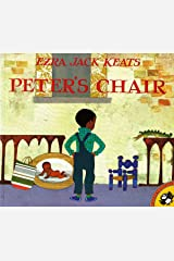 Peter's Chair (Picture Puffins) Paperback