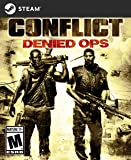 Software : Conflict: Denied Ops [Online Game Code]