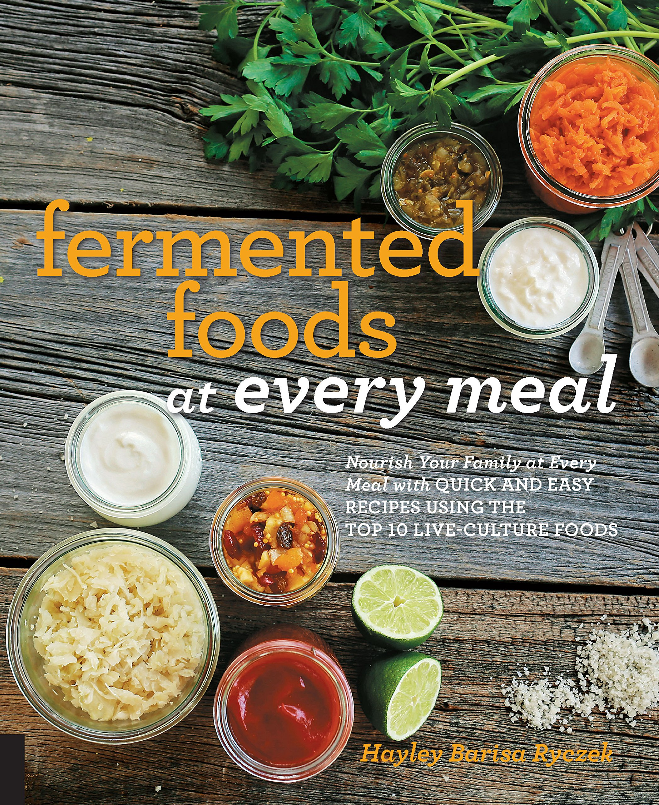 Fermented Foods Every Meal Live Culture product image