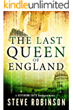 The Last Queen of England (Jefferson Tayte Genealogical Mystery Book 3) (English Edition)