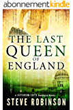 The Lost Empress (Jefferson Tayte Genealogical Mystery