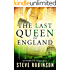 The Last Queen of England (Jefferson Tayte Genealogical Mystery Book 3)