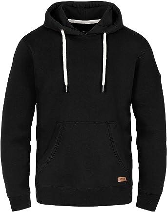 riesige Auswahl an 91dc2 4c4a2 SOLID Herren Sweatshirt TONI Pullover Sweater Kapuzenpullover Hoodie Männer  Kapuze Baumwolle Einfarbig