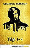 Der Hexer -  Folge 1-4 (Der Hexer - Sammelband)