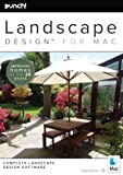Software : Punch! Landscape Design for Mac v19 [Download]