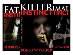 Instinct Series (14 Book Series) by  Robert W. Walker