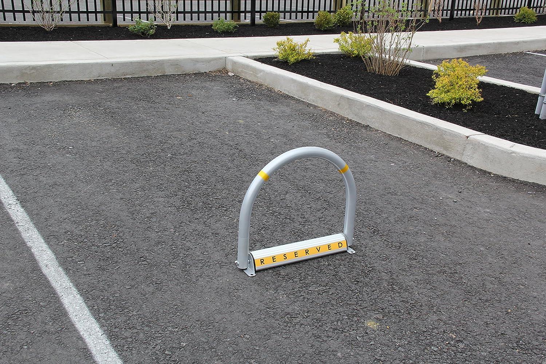 MySpot 500 Remote Controlled Parking Barrier