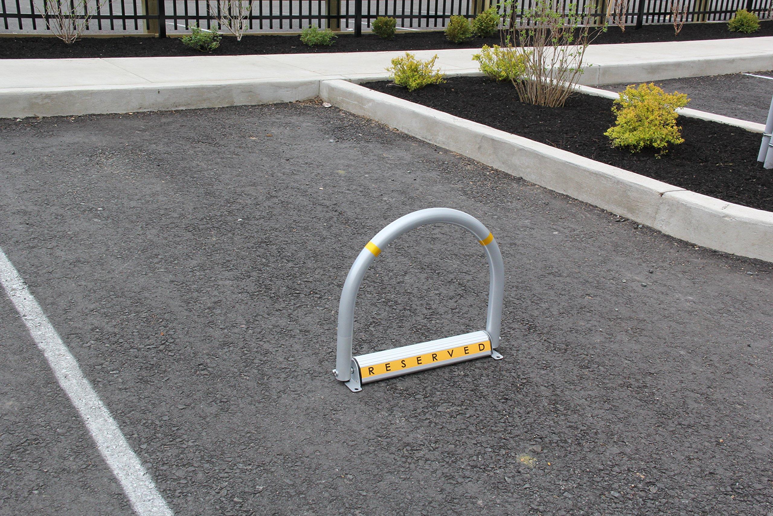 MySpot 500 Remote Controlled Parking Barrier by MySpot 500 (Image #2)