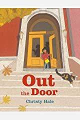 Out the Door Hardcover