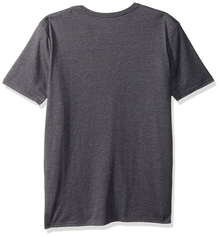 QUIKSILVER Boys Silent Furry Youth Tee Shirt