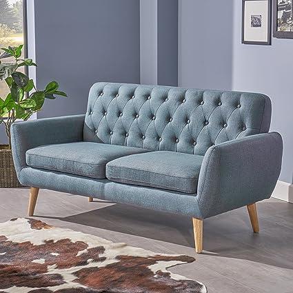 Amazon.com: Great Deal Furniture 301857 Eunice Petite Mid ...