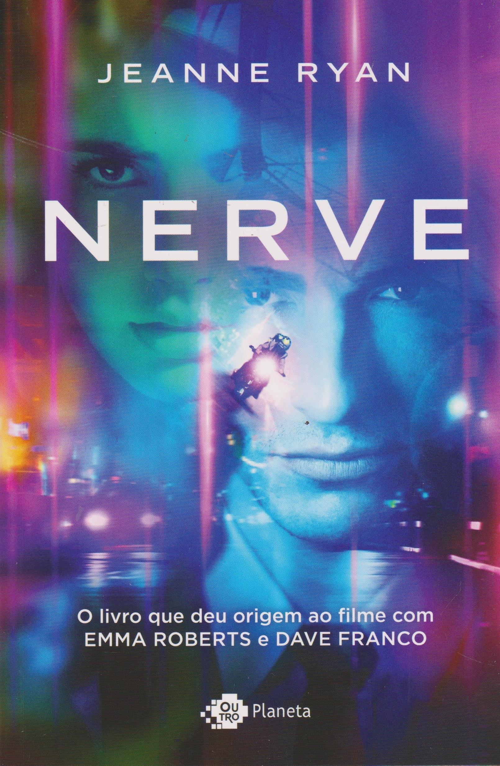Resenha - Nerve