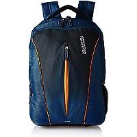 American Tourister 32 Ltrs Blue Laptop Backpack (AMT Juke Laptop BKPK 02 - Blue)