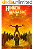 Hinnom Magazine Issue 003