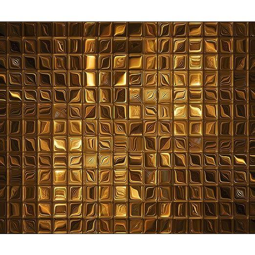 decomonkey Fototapete glasseffect 400x280 cm XXL Design ...