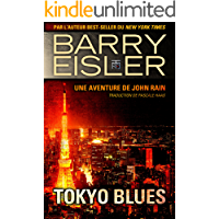 Tokyo Blues (French Edition)