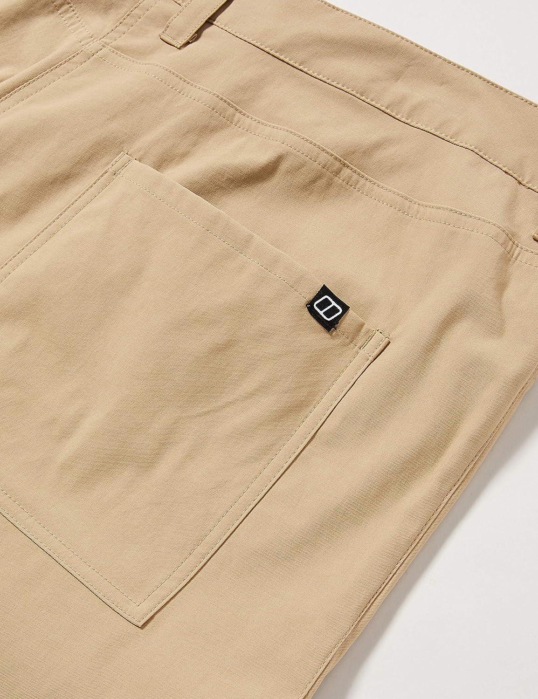 Berghaus Men's Kalden Cargo Shorts Cornstalk