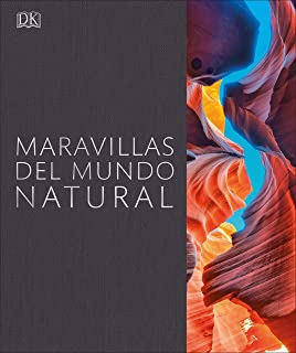Maravillas del Mundo Natural (Spanish Edition)