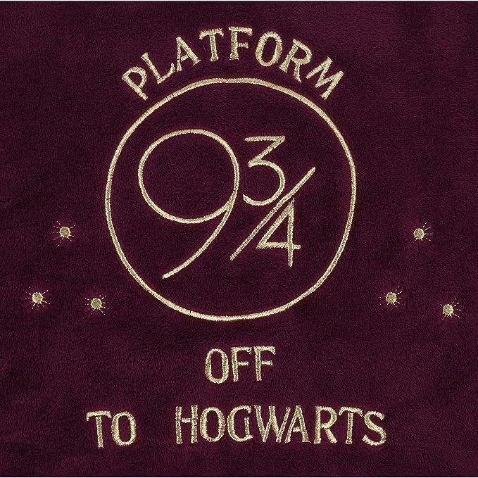 Harry Potter - Hogwarts - Pijama - para mujer - Small: Amazon.es: Ropa y accesorios