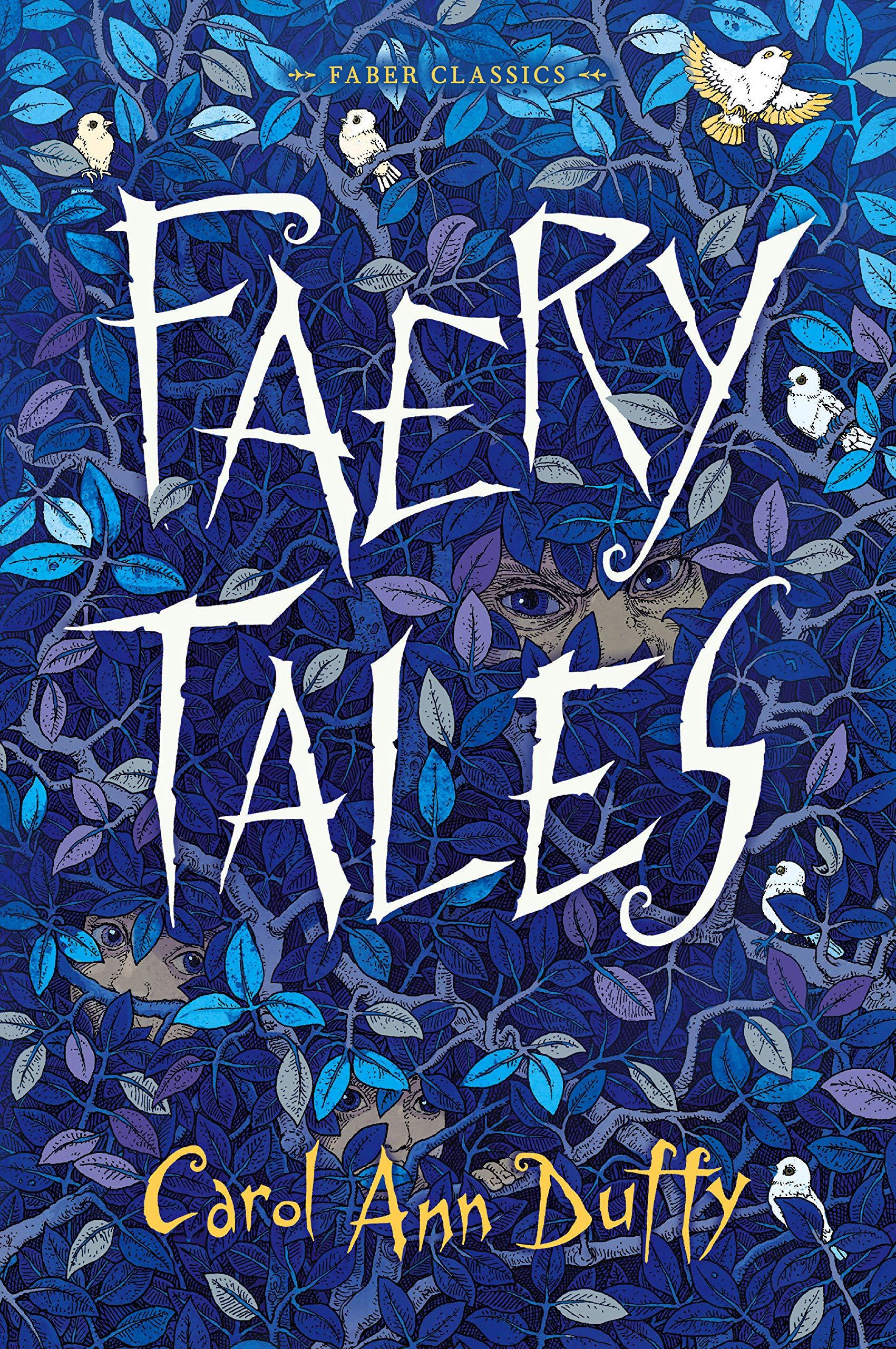 Read Online Faery Tales (Faber Children's Classics) pdf