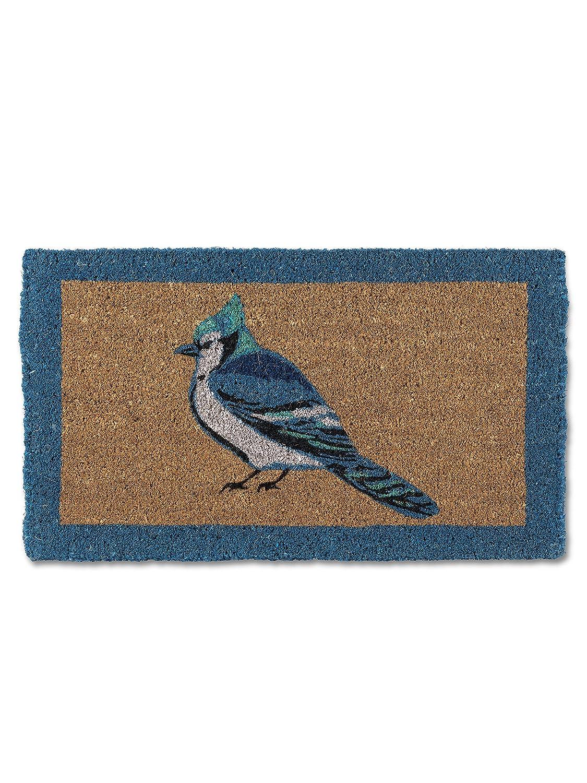 Abbott Collection 35-FWD//BI 376 Birds on Branch Doormat,