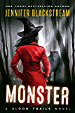Monster (Blood Trails Book 2)