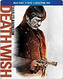 Death Wish (Blu-ray Steelbook)