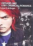 Gerard Way & My Chemical Romance - How It All Began [DVD] [2014] [NTSC]
