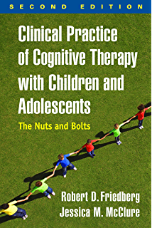 Amazon mind over mood second edition change how you feel by clinical practice of cognitive therapy with children and adolescents second edition the nuts and fandeluxe Gallery