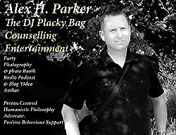 Alex H Parker
