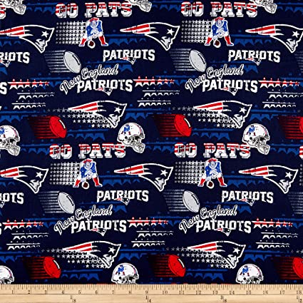 Image Unavailable. Image not available for. Color  Traditions NFL Cotton  Broadcloth ... 98a7a23f4