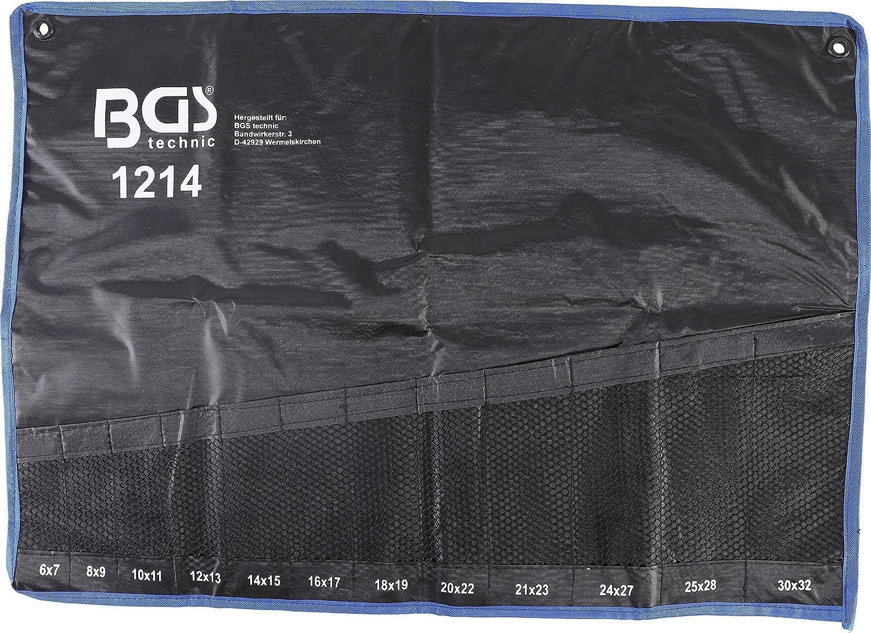 BGS 1214-LEER 1214 Leertasche f/ür Art