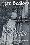 Four Obstinate Ladies: A Pride and Prejudice Reader